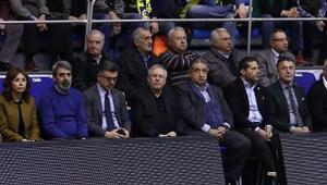 Fenerbahçe Euroleaguede Final Foura yükseldi