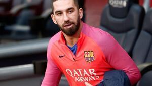 Barcelonanın çılgın transfer planı Arda Turan...