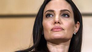 Angelina Jolieden BMye eleştiri