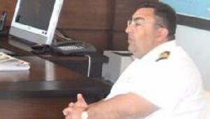 Sahil Güvenlik Karadeniz Bölge Komutanı tutuklandı