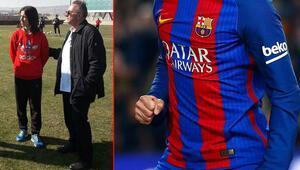 Barcelona Türk Messiye hayran kaldı