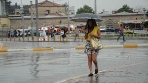 Meteorolojiden son dakika hafta sonu uyarısı