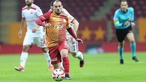 Tudor kararını verdi Sneijder...