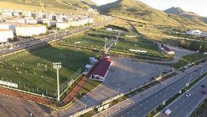 Erzurum, sporda ve tesisleşmede altın çağını yaşıyor