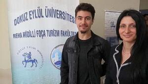 Turizm öğrencilerine iş fırsatı