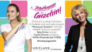 Türkiyede bir ilk Şimdi izleyin