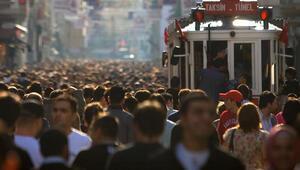 Türkiyenin en yaşlı nüfusu o ilde