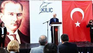 Bakan Müezzinoğlu Muğlada