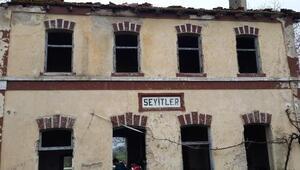 Lüleburgaz'da izinsiz kazı yapan 4 kişi yakalandı