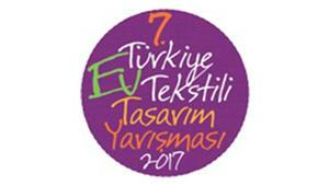 7. Türkiye Ev Tekstili Tasarım Yarışması için başvurular başlıyor