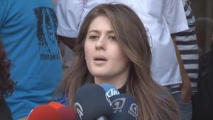Ali Fuat Yılmazerin kızı gözaltına alındı