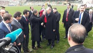 Cumhurbaşkanı Erdoğan, Sakarya Valiliğini ziyaret etti (1)