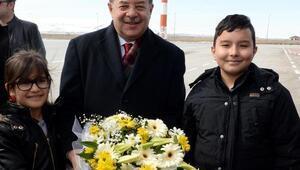 Bakan Akdağ: FETÖcüler Avrupada cirit atıyor