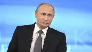 Putin, Türkiye ile ilişkilerdeki son durumu açıkladı