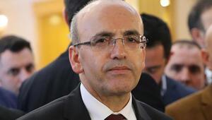 G20 toplantılarında Türkiyeyi Mehmet Şimşek temsil edecek