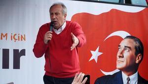 CHP'li İnce: Hollanda kesinlikle AKP'lidir, evet çıkmasını istiyor
