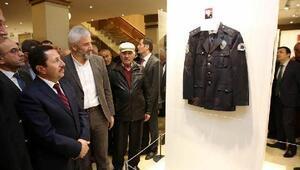 Ordulu Şehitler Fotoğraf ve Envanter Sergisi açıldı