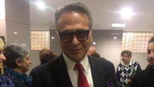 Barbaros Şansal: O tweeti ben atmadım