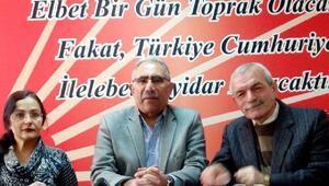 CHP Emek Bürosu, Kıdem Tazminatının fona devredilmesine karşı