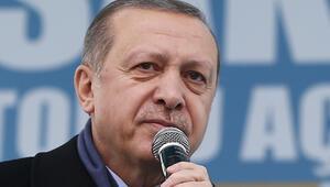 Erdoğan: Seçimi almış olabilirsin ama Türkiyeyi kaybettin