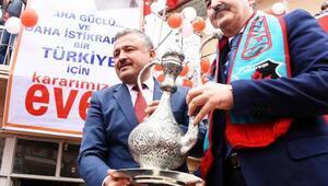Bakan Müezzinoğlu Muğlada (4)