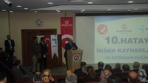 İŞKUR Genel Müdür Yardımcısı: İş adamları eleman için yalvarıyor
