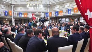 Gümrük ve Ticaret Bakanı Tüfenkçi Bitlis'te (3)