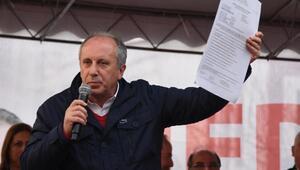 CHP'li İnce: Hollanda kesinlikle AKP'lidir, evet çıkmasını istiyor (2)