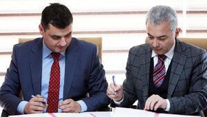 Turgutluda denetimli serbestlik işbirliği protokolü imzalandı