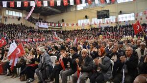 Kılıçdaroğlu: Ben de milliyetçiyim, 80 milyon da milliyetçi (2)