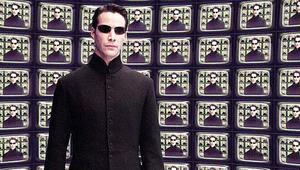 Matrix yeniden çekiliyor
