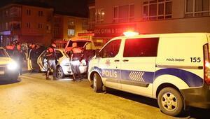 Son dakika Ankarada silahlı saldırı