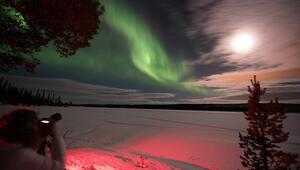 Kuzey ışıklarının peşinde 4 gün, 2 ülke ve 1600km