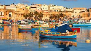 36 saatte Malta