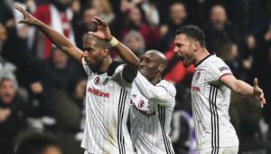 Beşiktaş - Olympiakos maçıyla ilgili hiç bilinmeyen 5 detay