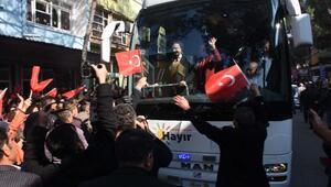 Kılıçdaroğlu; Devleti iyi yönetecek adam diline hakim olacak