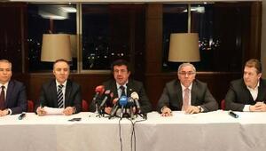 Bakan Zeybekci: TOKİ, Denizlide 18 bin 332 konut yapımına başlıyor