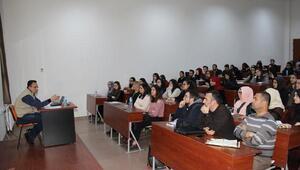 Kırklareli' de Nikolay Fyodoroviç Katanov semineri düzenlendi