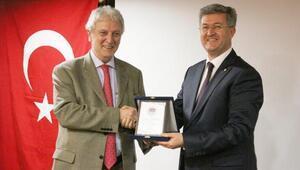 EBSO Başkanı Yorgancılar: Türkiyenin geleceği e-ticarette
