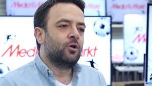 Uğur Meleke Beşiktaşın 4-1 yendiği Olympiakos maçını değerlendirdi
