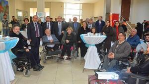 SEKOMER ve AFAD'dan engelli bireylere afete hazırlık eğitimi