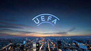 UEFA bu senenin rakamlarını açıkladı! Beşiktaş uçtu