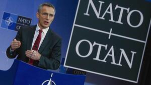 NATO'dan Türkiye'ye son dakika çağrısı