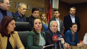 CHP'li Cankurtaran: Örtülü ödeneğin paraları evet kampanyasına mı gidiyor