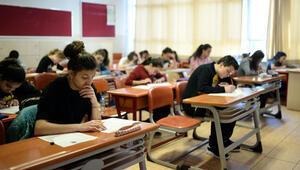 Ortaokul ve lise öğrencilerine bursluluk sınavı