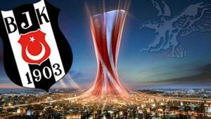 Beşiktaşın UEFA rakibi belli oldu - UEFA Avrupa Ligi çeyrek final eşleşmeleri