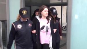 Ali Fuat Yılmazerin avukat kızı İstanbula gönderildi