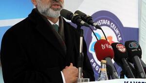 Ak Partili Taner Yıldız: Baykal, derhal özür dilesin