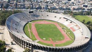 Altayın kozu Atatürk Stadı