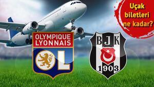 İstanbul Lyon uçak biletleri ne kadar